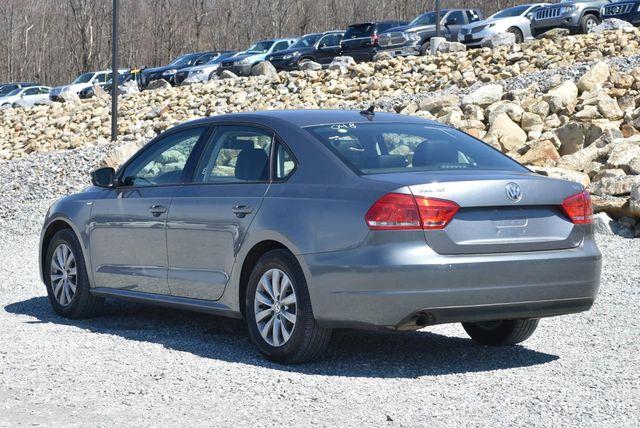 2015 Volkswagen Passat 1.8T Wolfsburg Ed Naugatuck, Connecticut 2