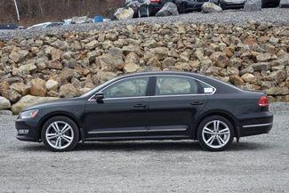 2015 Volkswagen Passat TDI SEL Premium Naugatuck, Connecticut 1