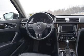 2015 Volkswagen Passat TDI SEL Premium Naugatuck, Connecticut 12