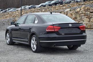 2015 Volkswagen Passat TDI SEL Premium Naugatuck, Connecticut 2