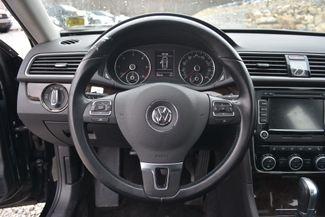 2015 Volkswagen Passat TDI SEL Premium Naugatuck, Connecticut 17