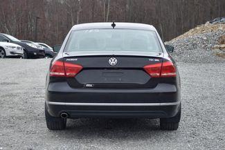 2015 Volkswagen Passat TDI SEL Premium Naugatuck, Connecticut 3