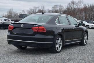 2015 Volkswagen Passat TDI SEL Premium Naugatuck, Connecticut 4