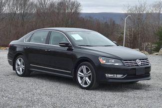 2015 Volkswagen Passat TDI SEL Premium Naugatuck, Connecticut 6