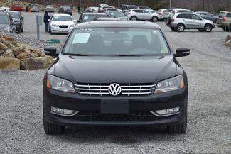 2015 Volkswagen Passat TDI SEL Premium Naugatuck, Connecticut 7