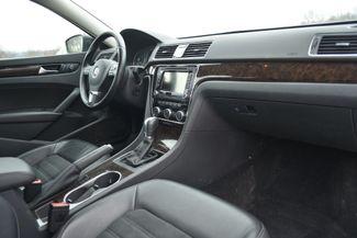 2015 Volkswagen Passat TDI SEL Premium Naugatuck, Connecticut 9