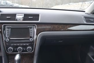 2015 Volkswagen Passat 2.0L TDI SEL Premium Naugatuck, Connecticut 20