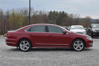 2015 Volkswagen Passat 2.0L TDI SEL Premium Naugatuck, Connecticut 5