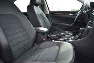 2015 Volkswagen Passat 2.0L TDI SEL Premium Naugatuck, Connecticut 8