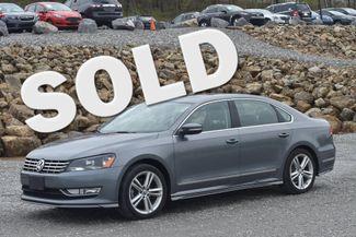 2015 Volkswagen Passat 3.6L V6 SEL Premium Naugatuck, Connecticut