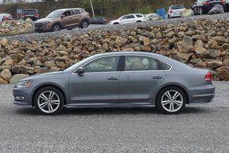 2015 Volkswagen Passat 3.6L V6 SEL Premium Naugatuck, Connecticut 1