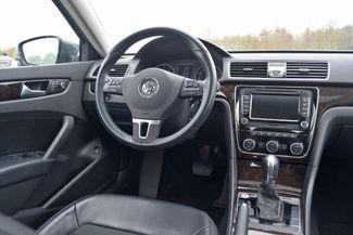 2015 Volkswagen Passat 3.6L V6 SEL Premium Naugatuck, Connecticut 15