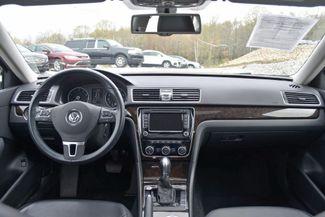 2015 Volkswagen Passat 3.6L V6 SEL Premium Naugatuck, Connecticut 16