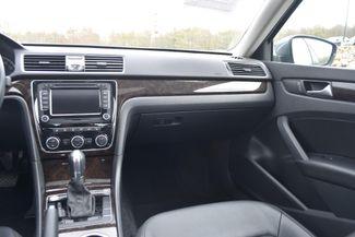 2015 Volkswagen Passat 3.6L V6 SEL Premium Naugatuck, Connecticut 17