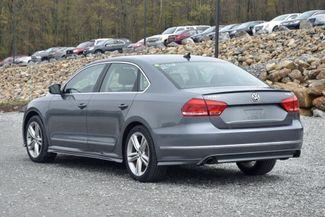 2015 Volkswagen Passat 3.6L V6 SEL Premium Naugatuck, Connecticut 2