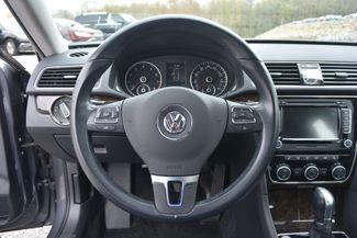 2015 Volkswagen Passat 3.6L V6 SEL Premium Naugatuck, Connecticut 21