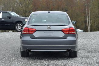 2015 Volkswagen Passat 3.6L V6 SEL Premium Naugatuck, Connecticut 3