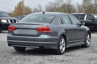 2015 Volkswagen Passat 3.6L V6 SEL Premium Naugatuck, Connecticut 4