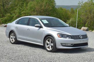 2015 Volkswagen Passat 1.8T Limited Edition Naugatuck, Connecticut