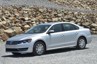 2015 Volkswagen Passat 1.8T S Naugatuck, Connecticut