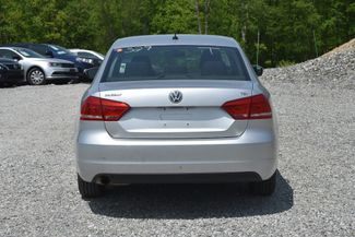 2015 Volkswagen Passat 1.8T S Naugatuck, Connecticut 3