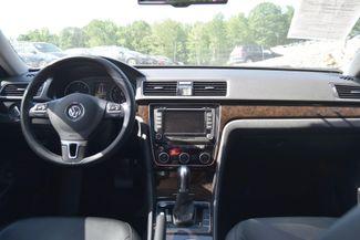 2015 Volkswagen Passat 2.0L TDI SEL Premium Naugatuck, Connecticut 10