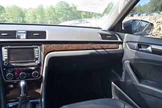 2015 Volkswagen Passat 2.0L TDI SEL Premium Naugatuck, Connecticut 11