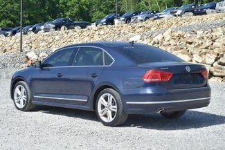 2015 Volkswagen Passat 2.0L TDI SEL Premium Naugatuck, Connecticut 2