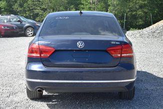 2015 Volkswagen Passat 2.0L TDI SEL Premium Naugatuck, Connecticut 3