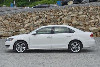 2015 Volkswagen Passat 2.0L TDI SE Naugatuck, Connecticut 1