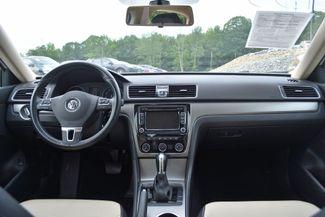 2015 Volkswagen Passat 2.0L TDI SE Naugatuck, Connecticut 16