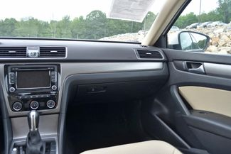 2015 Volkswagen Passat 2.0L TDI SE Naugatuck, Connecticut 17