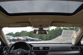 2015 Volkswagen Passat 2.0L TDI SE Naugatuck, Connecticut 18