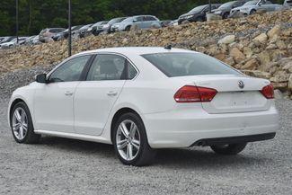2015 Volkswagen Passat 2.0L TDI SE Naugatuck, Connecticut 2