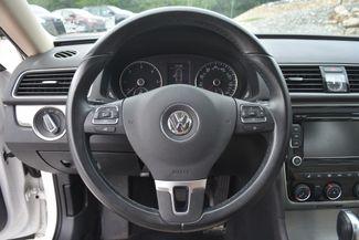 2015 Volkswagen Passat 2.0L TDI SE Naugatuck, Connecticut 21