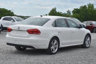 2015 Volkswagen Passat 2.0L TDI SE Naugatuck, Connecticut 4