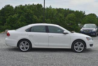 2015 Volkswagen Passat 2.0L TDI SE Naugatuck, Connecticut 5