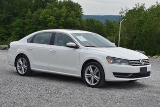 2015 Volkswagen Passat 2.0L TDI SE Naugatuck, Connecticut 6
