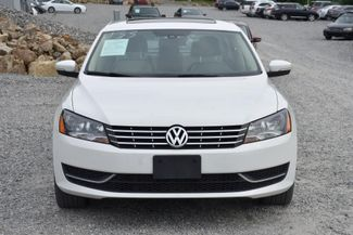 2015 Volkswagen Passat 2.0L TDI SE Naugatuck, Connecticut 7