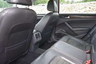 2015 Volkswagen Passat 2.0L TDI SEL Premium Naugatuck, Connecticut 12