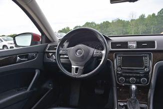 2015 Volkswagen Passat 2.0L TDI SEL Premium Naugatuck, Connecticut 14