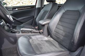 2015 Volkswagen Passat 2.0L TDI SEL Premium Naugatuck, Connecticut 18