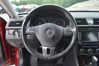 2015 Volkswagen Passat 2.0L TDI SEL Premium Naugatuck, Connecticut 19