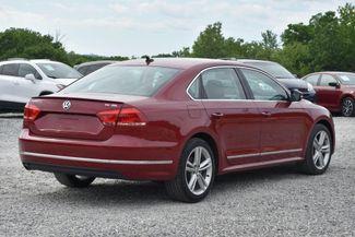 2015 Volkswagen Passat 2.0L TDI SEL Premium Naugatuck, Connecticut 4