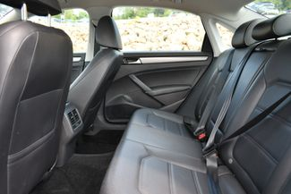 2015 Volkswagen Passat 2.0L TDI SE Naugatuck, Connecticut 11