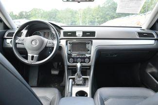 2015 Volkswagen Passat 2.0L TDI SE Naugatuck, Connecticut 12