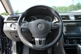 2015 Volkswagen Passat 2.0L TDI SE Naugatuck, Connecticut 15