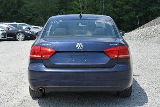 2015 Volkswagen Passat 2.0L TDI SE Naugatuck, Connecticut 3