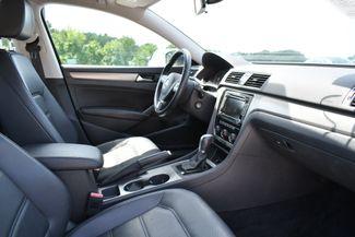 2015 Volkswagen Passat 2.0L TDI SE Naugatuck, Connecticut 8