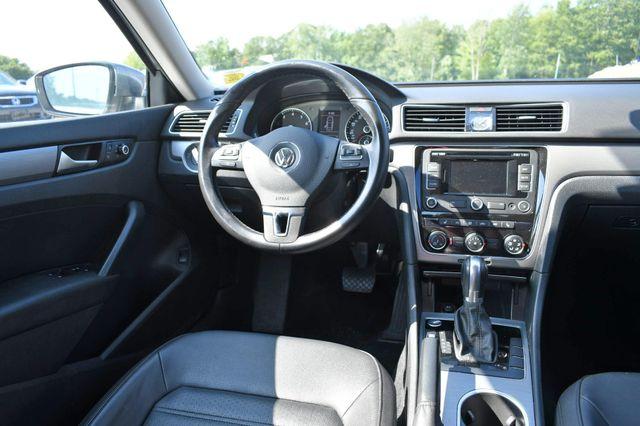 2015 Volkswagen Passat 1.8T SE Naugatuck, Connecticut 15